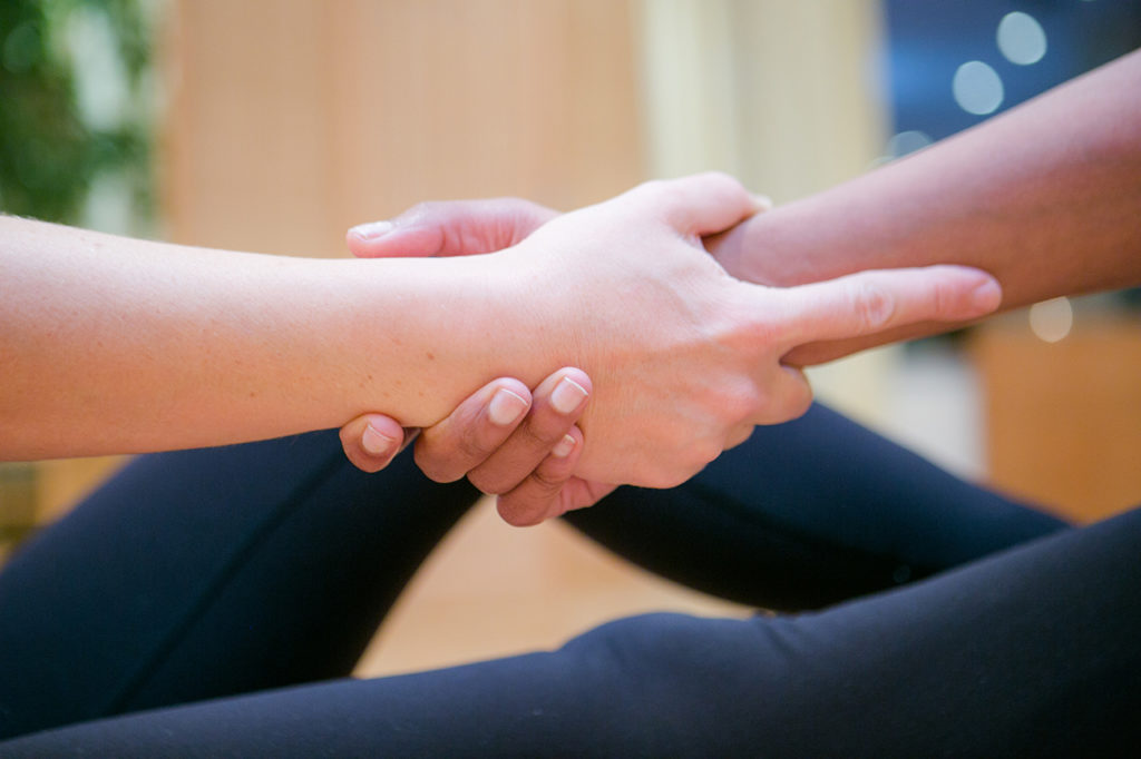 Vira Drotbohm Meditation und Achtsamkeit