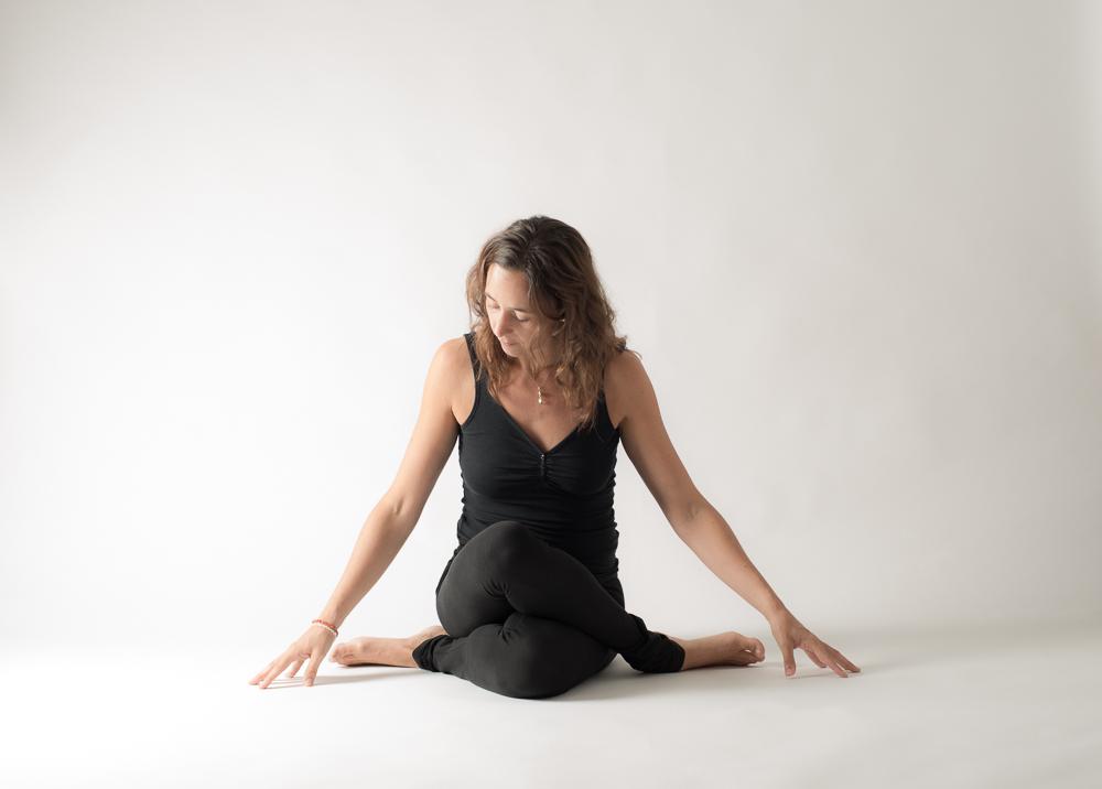 Vira Drotbohm Yoga und Massage